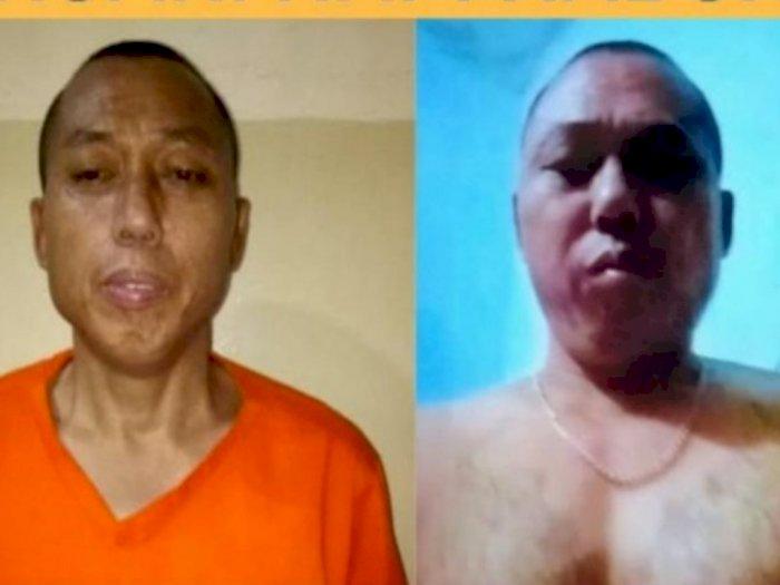 Napi Asal Tiongkok Kabur dari Lapas Tangerang, Polda Metro: Dia Mantan Tentara