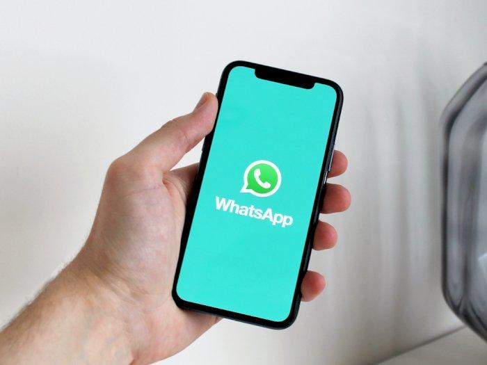 Lakukan Pembaharuan, Ini 4 Fitur Baru WhatsApp, Ada Fitur 'Mute' Selamanya!