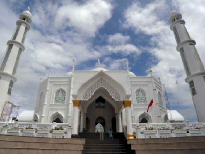 Indonesia Dianjurkan Pelajari Wisata Halal dari Taiwan dan Malaysia