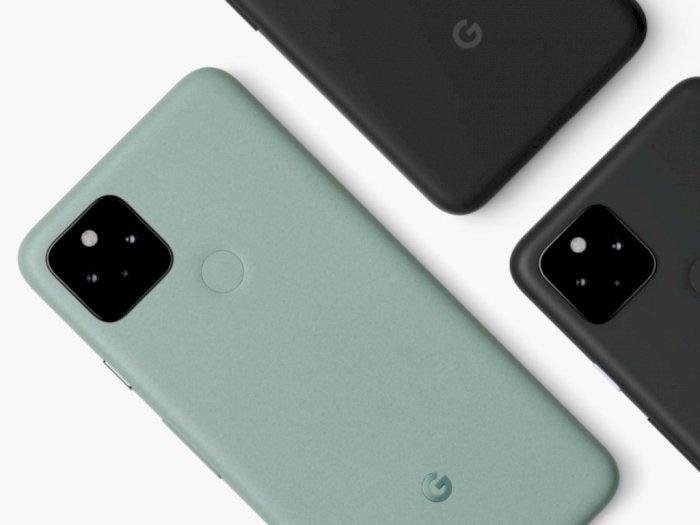 10 Smartphone Paling Populer di Minggu Ini Versi GSMArena