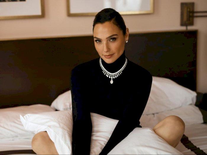 Gal Gadot Perankan Cleopatra dalam Film Terbarunya