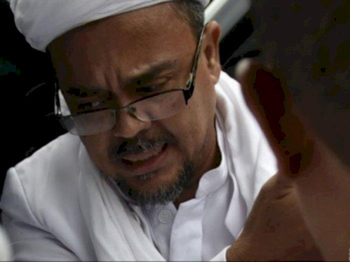Dubes RI Pastikan Habib Rizieq Shihab Belum Diizinkan Keluar dari Arab Saudi