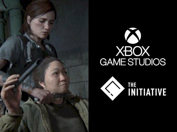 Microsoft Rekrut Salah Satu Pengembang The Last of Us Part II ke Studio Xbox Barunya!