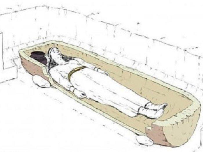 Putri Kuno Celtic dengan Makam Penuh Perhiasan di Hallstatt