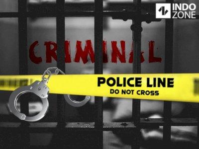 Rampas Mobil Ibu Hamil, Dua Penagih Utang Ditangkap Polisi