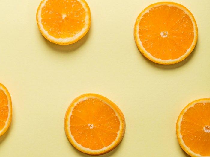 Bukan Jeruk, Inilah Buah Yang Memiliki Vitamin C Tinggi