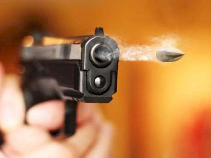 Penembakan Polisi di Medan, Polrestabes Medan Tetapkan 5 DPO