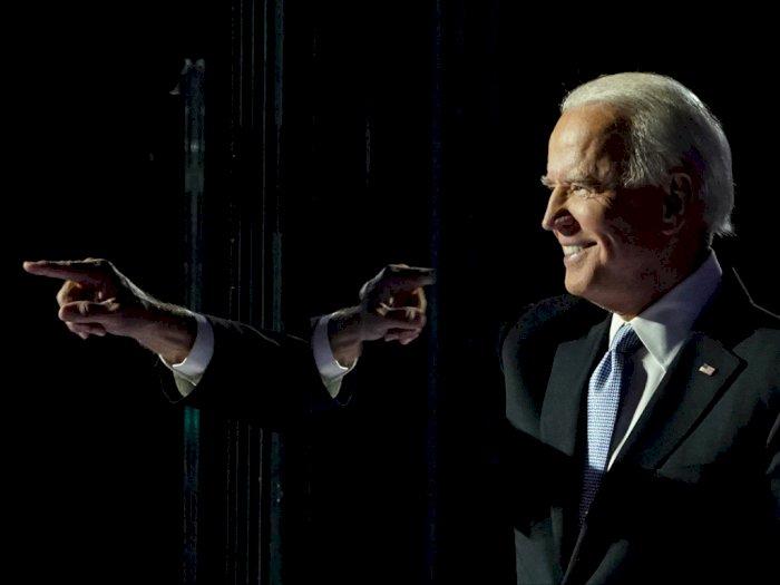 Mendagri Estonia Mengaku Akan Mundur Setelah Sebut Joe Biden Korup
