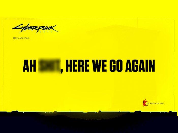 Cyberpunk 2077 Diprediksi Bakal Ditunda Lagi, Bakal Rilis Tahun Depan?