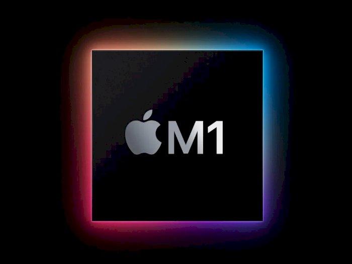 Apple Bahkan Terkejut Melihat Performa dari Prosesor M1 Buatannya Sendiri!