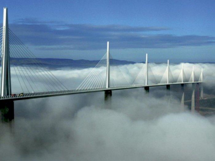 Bangga! Kepulauan Riau Bakal Punya Jembatan Tertinggi di Indonesia, Dibangun Tahun Depan
