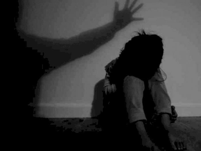 Viral, Balita Dianiaya dalam Kamar Mandi di Ciputat, Sang Ibu Diciduk Polisi