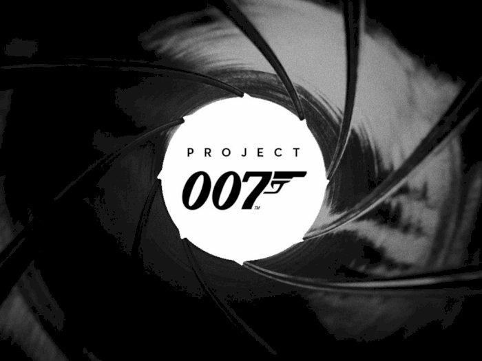 Game James Bond 007 Terbaru Sedang Dikembangkan oleh IO Interactive!