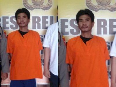 Kesal Ditolak Untuk Tidur Bareng, Pria di Medan Nekat Menganiaya Wanita Selingkuhannya