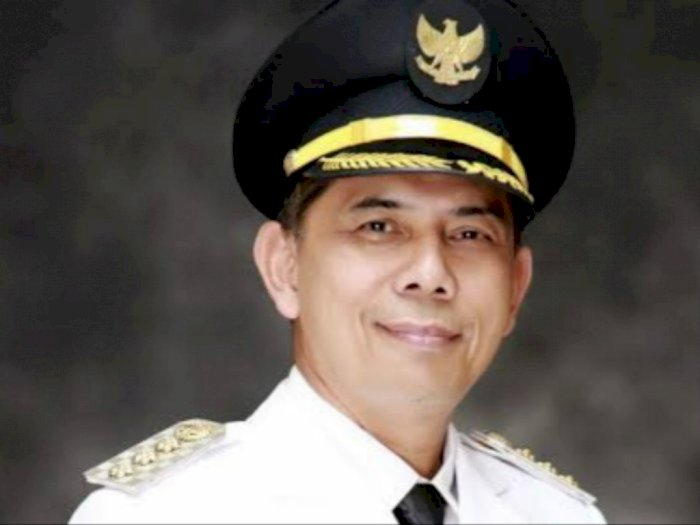 Jadi Tersangka, KPK Tahan Wali Kota Cimahi