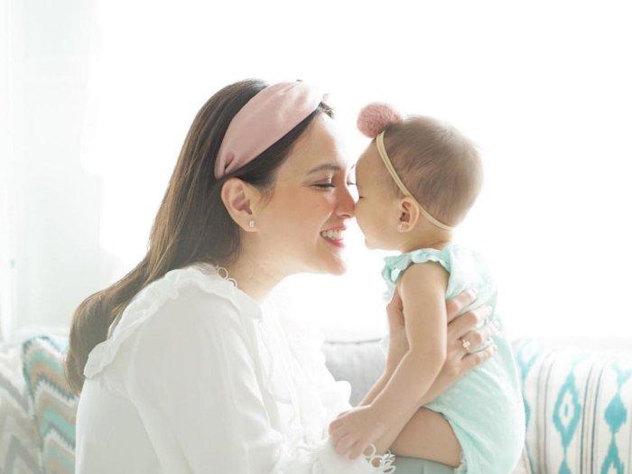 Perdana Tinggalkan Anak Demi Pekerjaan, Shandy Aulia: Pikiran dan Hati Tuh Galau