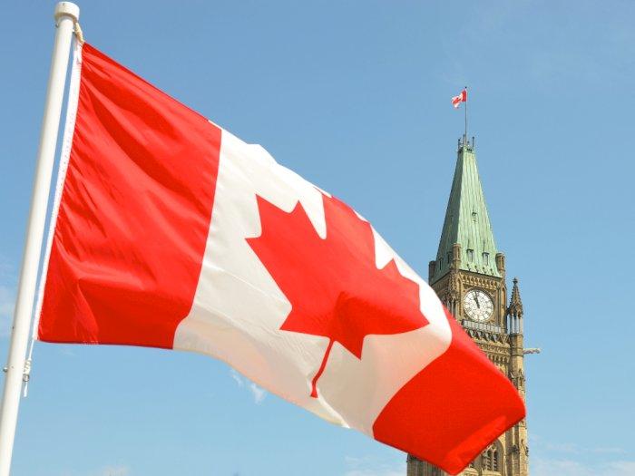 Gelombang Kedua Covid-19, Kanada Perpanjang Pembatasan Perjalanan Internasional
