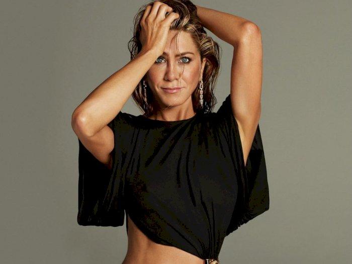 Sheet Mask Favorit Jennifer Aniston Bisa Jadi Rekomendasi Buat Kamu