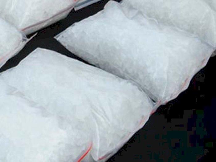 Bawa Sabu 30 Kilogram, Tersangka Ditembak Mati Petugas Polrestabes Medan