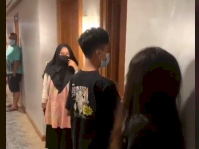 Viral Pengantin Baru Dijahili Keluarga saat Malam Pertama, Netizen Ikut Gelisah
