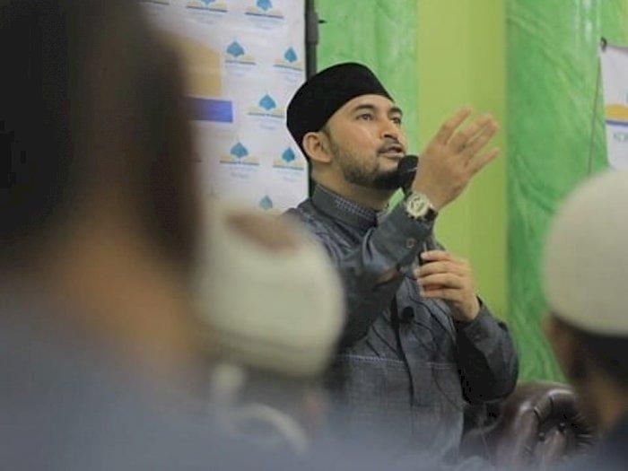 Ustaz Al Habsyi Terkait Penembakan 6 Laskar FPI: Bayangkan Itu Terjadi Pada Keluarga Anda