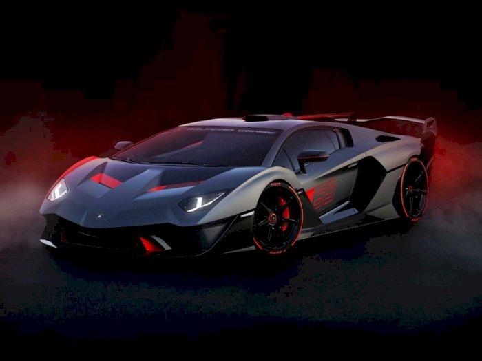 VW Group Tak Jual Lamborghini atau Ducati, Tapi Audi Bakal Kontrol Bentley!