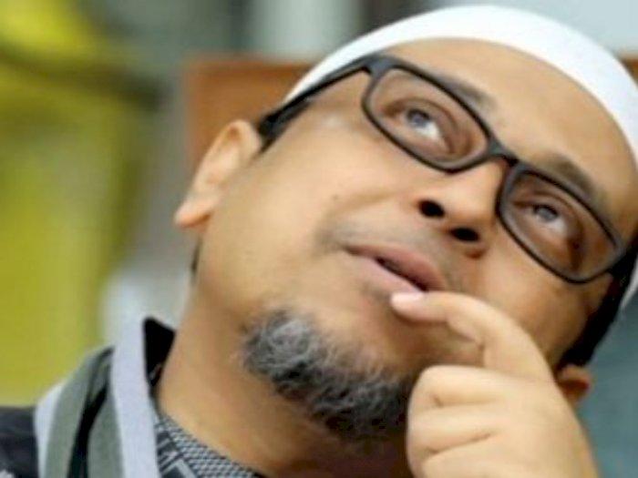 FPI Laporkan Haikal Hassan karena Bertemu Rasulullah, 3x24 Jam Waktu Haikal Minta Maaf