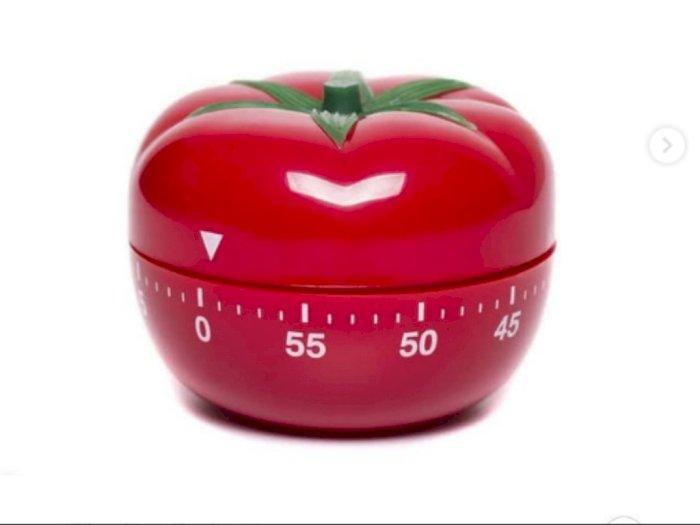 Teknik Pomodoro, Cara Pengelolaan Waktu Agar Lebih Efektif