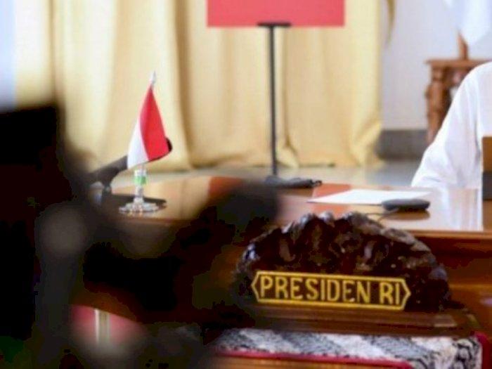 Wacana Presiden 3 Periode Dinilai Ngawur dan Para Pejabat Ingin Melanggengkan Kekuasaan