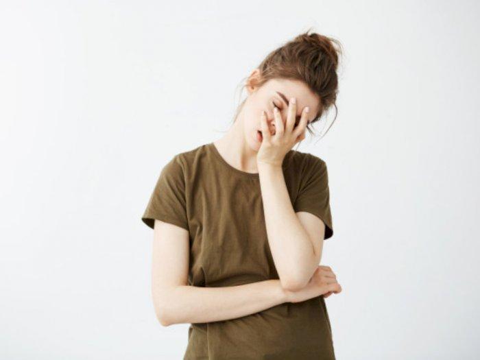Kelelahan yang Berlebihan Tanda Kolesterol Kamu Terlalu Tinggi