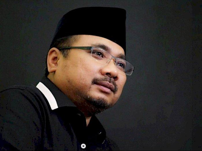 Gus Yaqut Cholil Qoumas Jadi Menteri Agama, Keluarga Besar NU Ucapkan Selamat dan Sukses