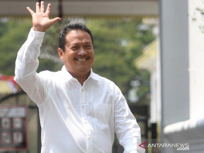 Gantikan Edhy Prabowo, Sakti Wahyu Trenggono Akan Gali Potensi Kelautan dan Perikanan