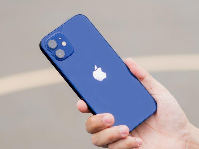 iPhone 13 Kemungkinan Hadir dengan Dukungan WiFi 6E