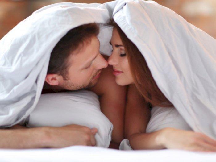 4 Cara Membedakan Pasangan yang Cinta atau Hanya Nafsu