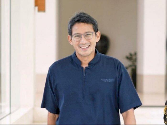 Jadi Menparekraf, Komisi X DPR: Mas Menteri Sandiaga Uno Punya Tugas Berat