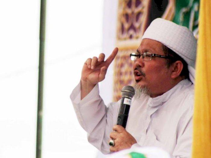 Soal Mimpi Haikal, Ustad Zulkarnain Tanya Kasus Sukmawati terkait Azan pada Mahfud MD