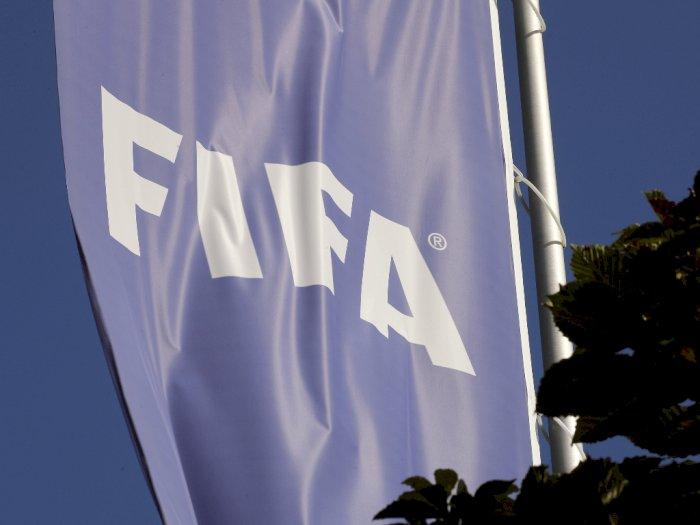 Gegara Pandemi, FIFA Batalkan Piala Dunia U-20 2021 di Indonesia