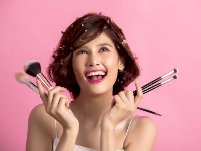 Tips Makeup Sederhana untuk Tahun Baru