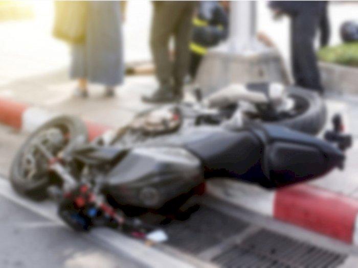 Ngeri! Begini Luka-luka Korban Tabrakan Beruntun di Jaksel