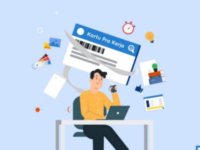 Jangan Sedih, Pencairan Insentif Kartu Prakerja Akan Dilanjutkan pada 5 Januari 2021