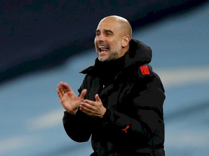 Pertandingan Everton dengan Man City Terpaksa Ditunda Karena Wabah Virus Corona
