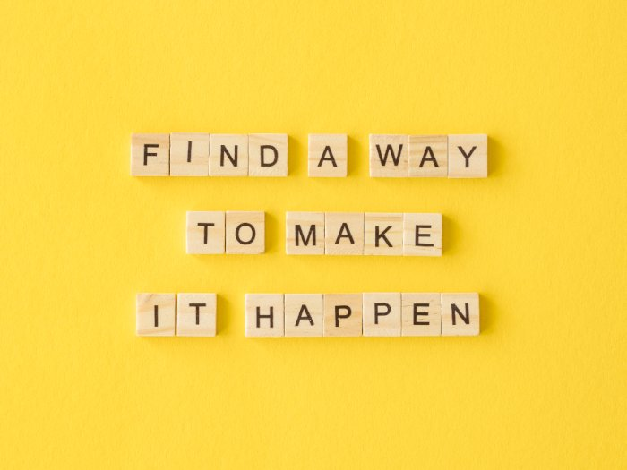 40 Kata-kata Motivasi yang Menginspirasi