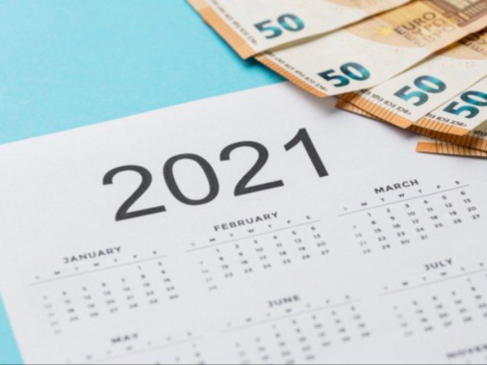 Catat Jadwal Libur Nasional dan Cuti Bersama 2021 Berikut Ini