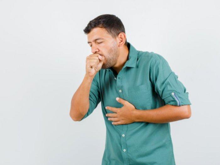 Batuk Kronis Bisa Meningkatkan Risiko Tekanan Darah Tinggi, Benarkah?