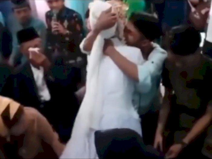 Viral Pria Merantau 2 Tahun, Pas Pulang Pacar Malah Dinikahi Teman, Nyesek