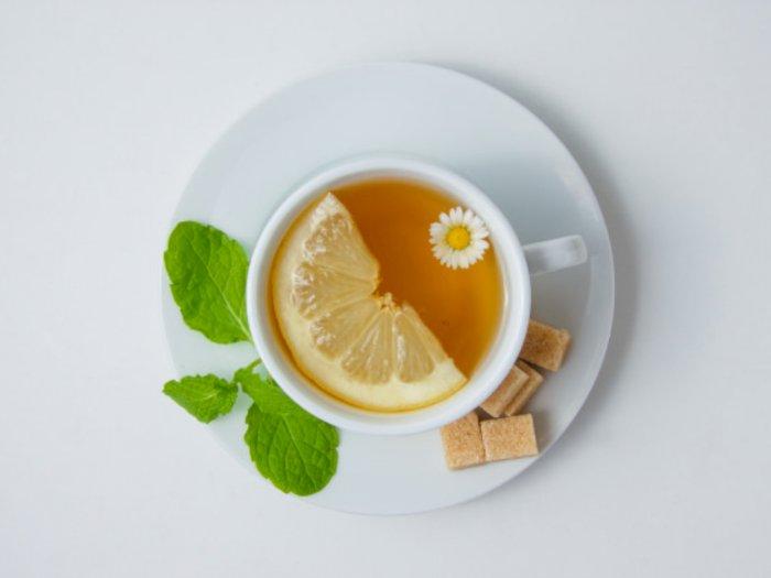 Minuman Lemon Jaggery Membantu Menurunkan Berat Badan dan Membakar Lemak Perut