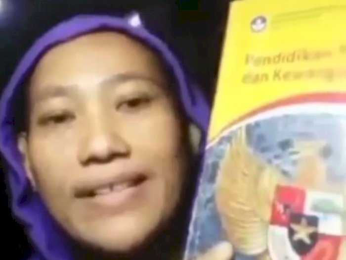 Viral Wanita Sebut Pancasila Sampah, Polri Langsung Gelar Penyelidikan