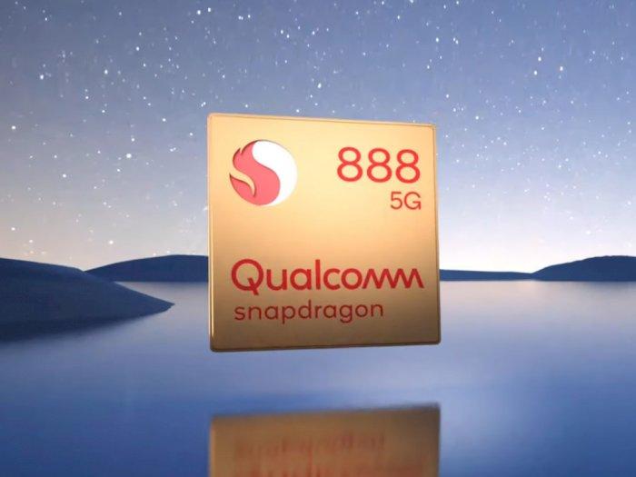 Snapdragon 888+ Diprediksi Bakal Hadir di Paruh Kedua Tahun 2021!