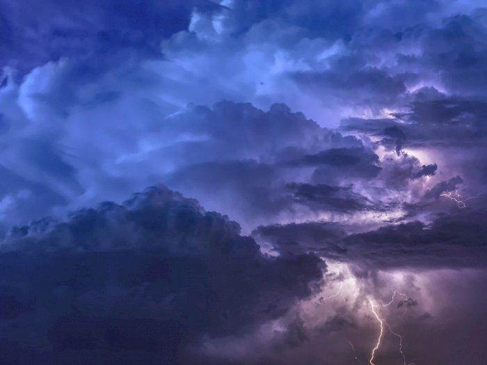 BMKG Minta Warga Sumut Waspadai Hujan Lebat Akibat Sirkulasi Eddy