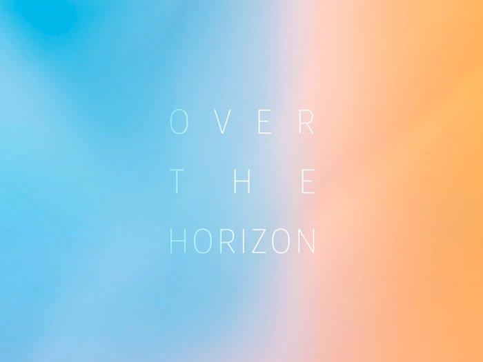 Seperti Ini Lagu Over The Horizon Terbaru di Samsung Galaxy S21 Series